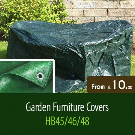 Garden Furniture Covers HB45 HB46 HB48. Traditional Outdoor Garden Furniture Accessories Staffordshire