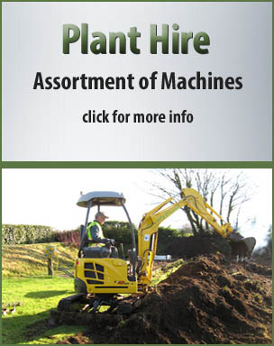 Cheap Plant Hire Staffordshire
