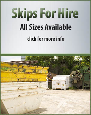 Cheap Skip Hire Stoke-on-Trent Staffordshire