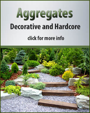 Cheap Decorative Aggregates Staffordshire