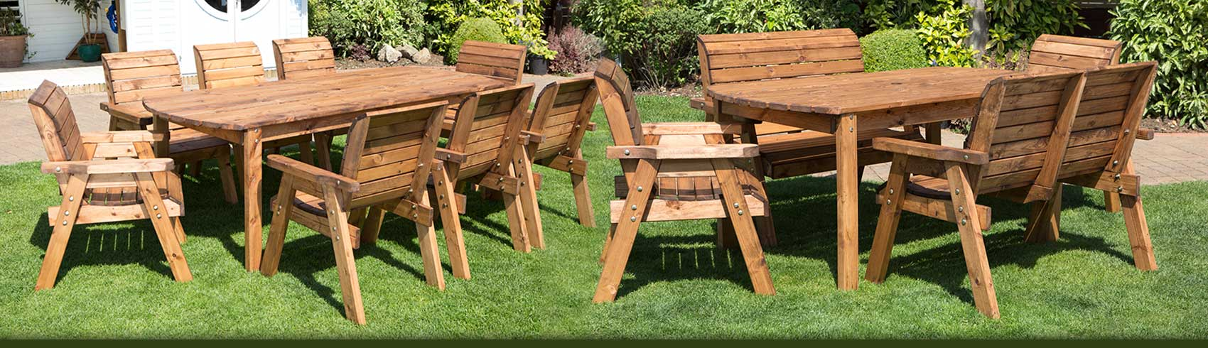 commercial outdoor furniture - Garden Furniture Traditional