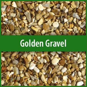 golden gravel 10mm20mm for sale