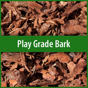 Play Grade Bark For Sale Staffordshire